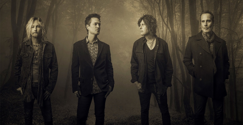 Stone Temple Pilots, 'Perdida' review