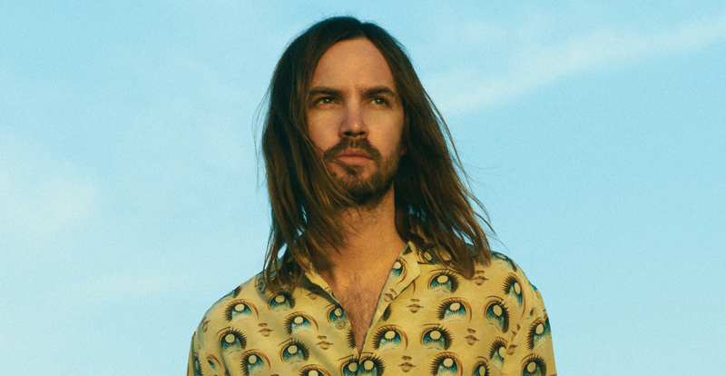Tame Impala, 'The Slow Rush' review