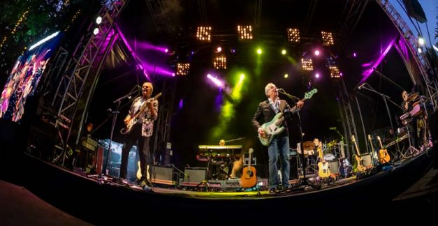10cc + Russell Morris @ Melbourne Zoo 21/2/20 – live review