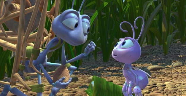 A Bug's Life – 4K Ultra HD review