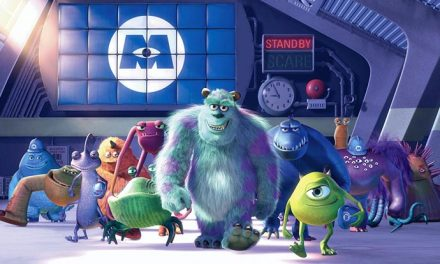 Monsters, Inc. – 4K Ultra HD review