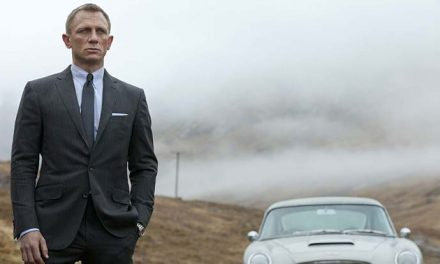 Skyfall – 4K Ultra HD review