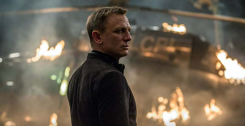 Spectre – 4K Ultra HD review