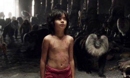 The Jungle Book (2016) – 4K Ultra HD review