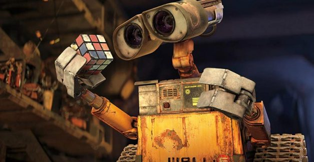 WALL·E – 4K Ultra HD review