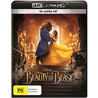 4K March 2020 - Beauty and the Beast (2017)