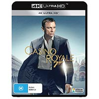 4K March 2020 - Casino Royale