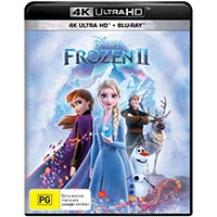 4K March 2020 - Frozen II