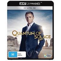 4K March 2020 - Quantum of Solace