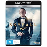 4K March 2020 - Skyfall