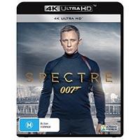 4K March 2020 - Spectre