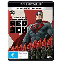 4K March 2020 - Superman: Red Son