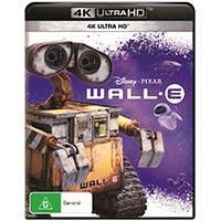 4K March 2020 - WALL·E
