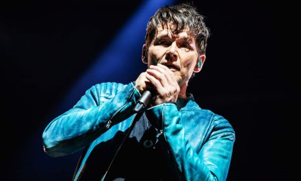 A-ha + Rick Astley @ Margaret Court Arena 23/2/20 – live review