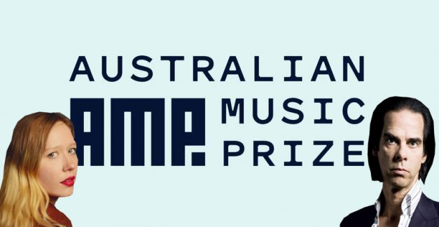 2019 Australian Music Prize finalists announced