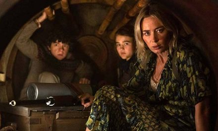 2 new looks at A Quiet Place Part II