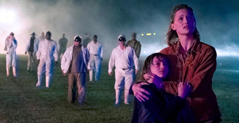 The return of Spielberg's Amazing Stories