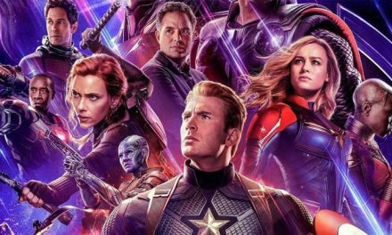 Marvel's Avengers movies – the stars' eye view