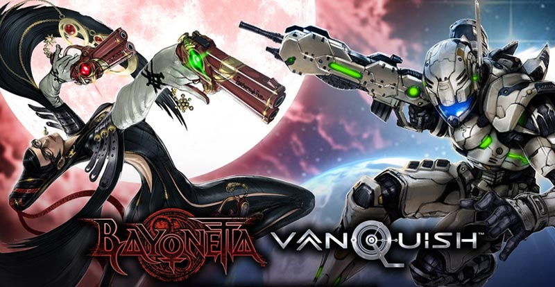 Bayonetta & Vanquish 10th Anniversary Bundle – review