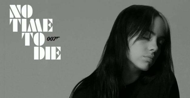 Hear the new Billie Eilish James Bond theme