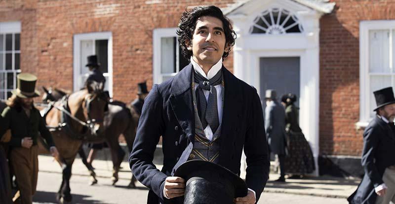 Dickens gets an Armando Iannucci twist