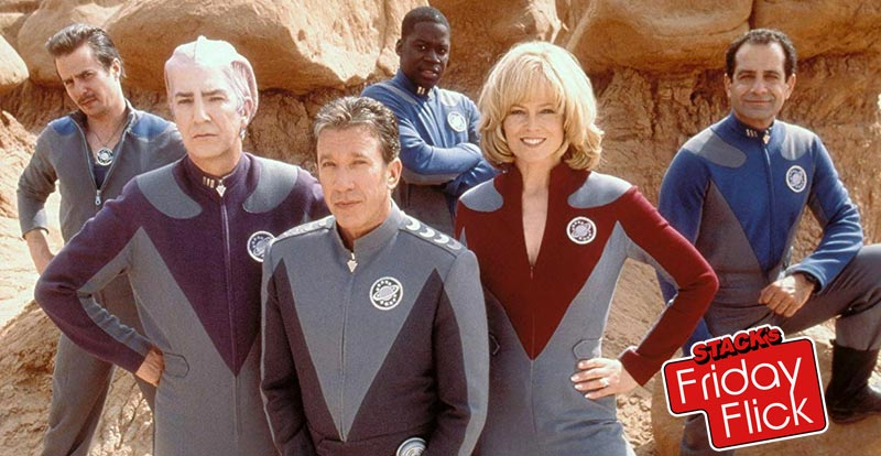 STACK's Friday Flick – Galaxy Quest