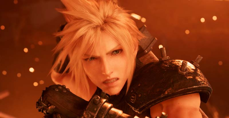 Final Fantasy VII Remake gets a theme song