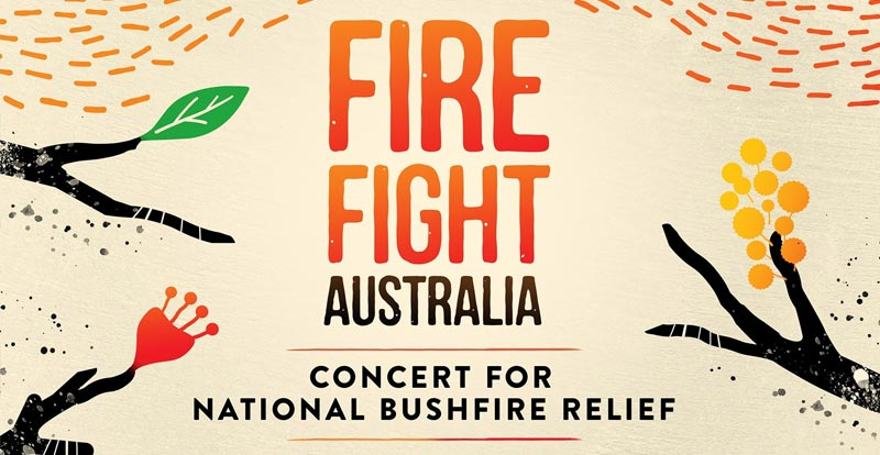 Fire Fight Australia – the top 5 moments