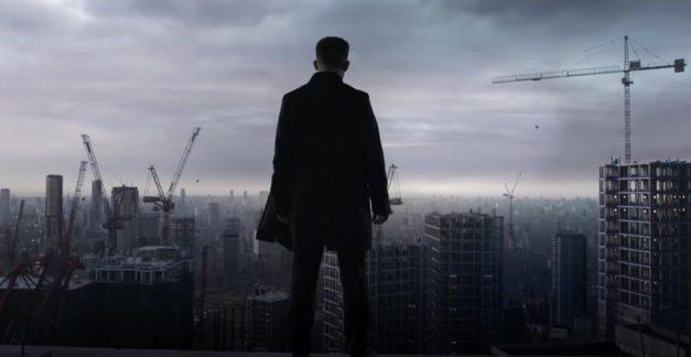 The Raid director bringing Gangs of London to TV