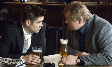 In Bruges stars and director reunite for new flick