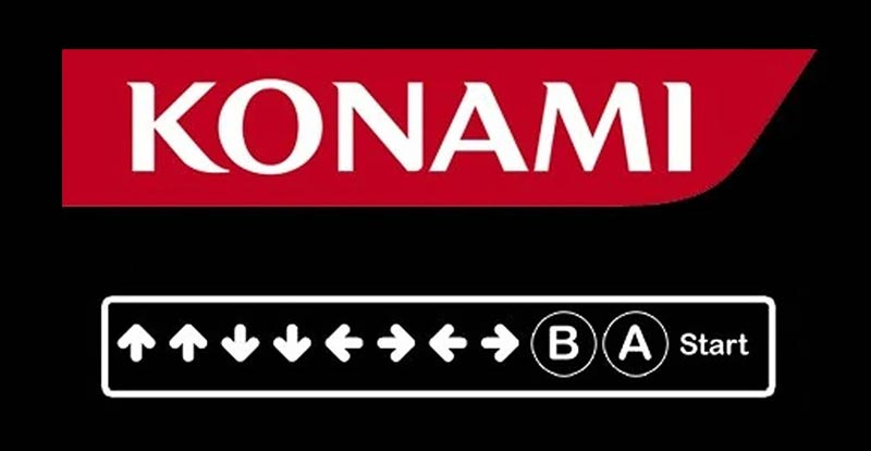 Legendary Konami code creator dead at 61