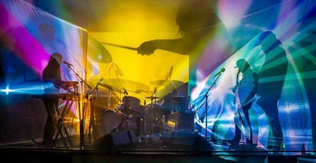 Moon Duo @ Melbourne Recital Centre 11/2/20 – live review