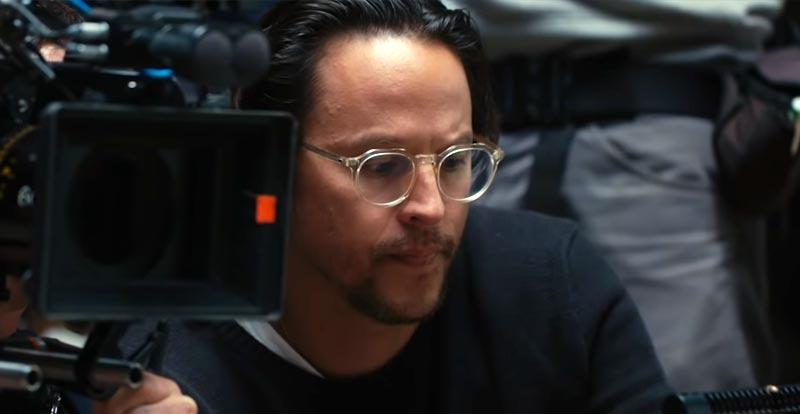 Director Cary Joji Fukunaga talks No Time to Die