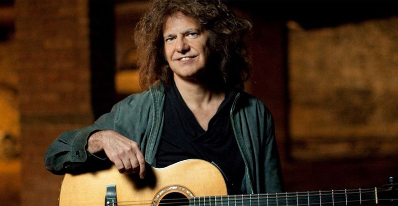 Pat Metheny, 'From This Place' review