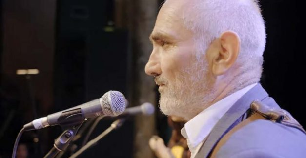Paul Kelly really says something with new song