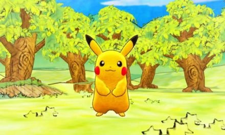 The story of Pokémon Mystery Dungeon: Rescue Team DX