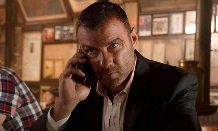 Its a shame about Ray Donovan