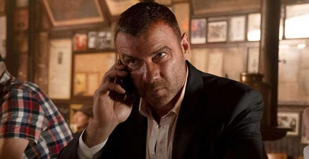 Ray Donovan is going to the movies