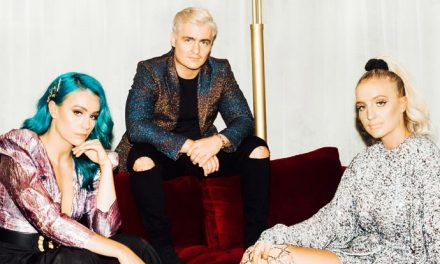 Sheppard set to hit with a new song each month