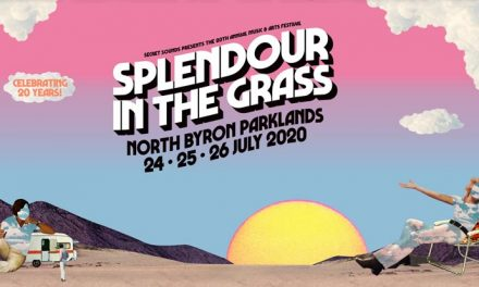 Splendid Splendour 2020 line-up drops