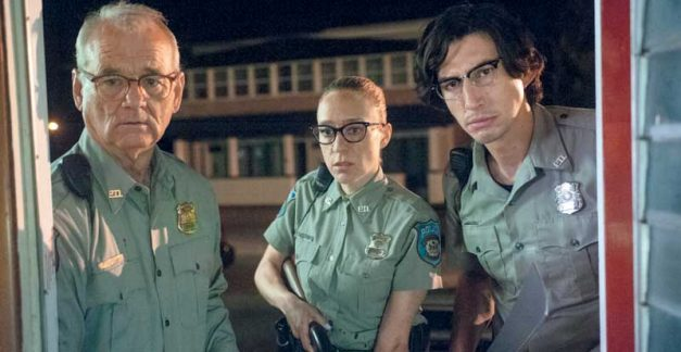 The Dead Don't Die on DVD & Blu-ray March 11
