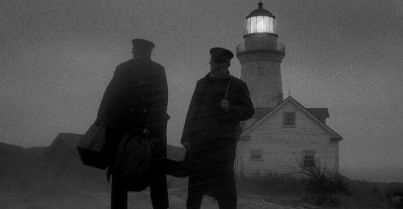 The Lighthouse – review