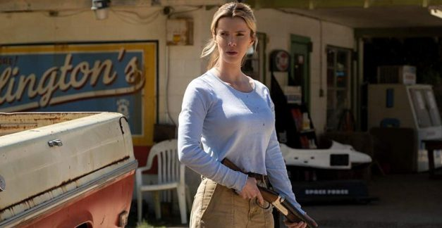 Blumhouse's The Hunt is back on