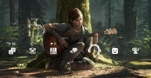 Get ready for The Last of Us Part II with a freebie