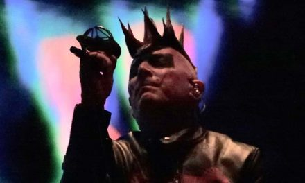 Tool @ Rod Laver Arena 22/2/20 – live review