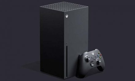 New details drop on Xbox Series X