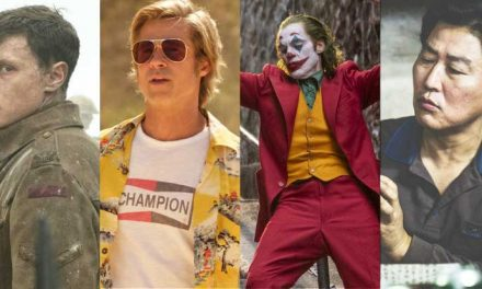 Oscars 2020 – Predictions & observations