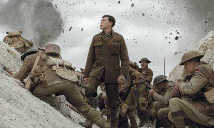 1917 on DVD, Blu-ray & 4K April 22