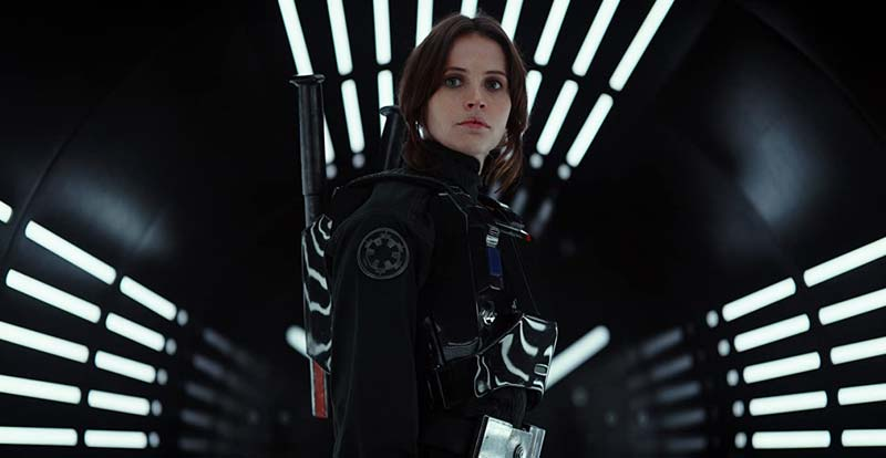 4K April 2020 - Rogue One – A Star Wars Story