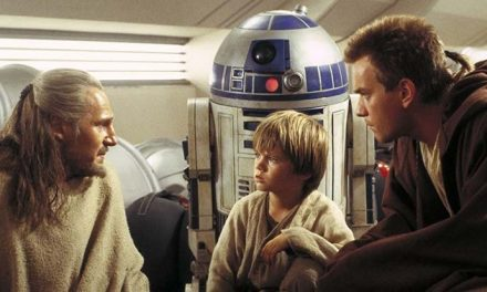 Star Wars: Episode I – The Phantom Menace – 4K Ultra HD review